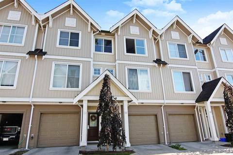 Townhouse for sale at 31032 Westridge Pl Unit 56 Abbotsford British Columbia - MLS: R2379482