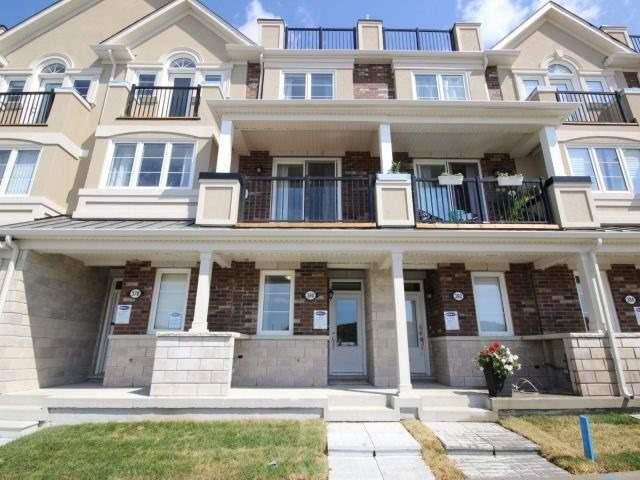 Sold: 380 - 380 Arthur Bonner Avenue, Markham, ON