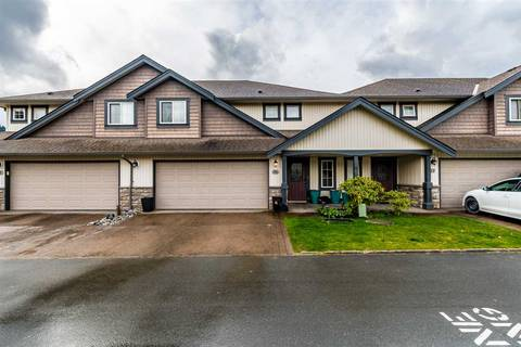 Townhouse for sale at 44523 Mclaren Dr Unit 56 Chilliwack British Columbia - MLS: R2448402