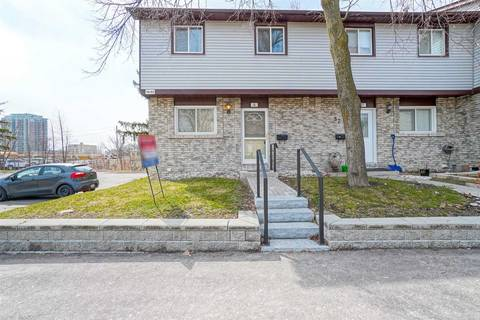 Condo for sale at 45 Hansen Rd Unit 56 Brampton Ontario - MLS: W4718574