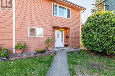 Townhouse for sale at 507 9th St Unit 56 Nanaimo British Columbia - MLS: 453430