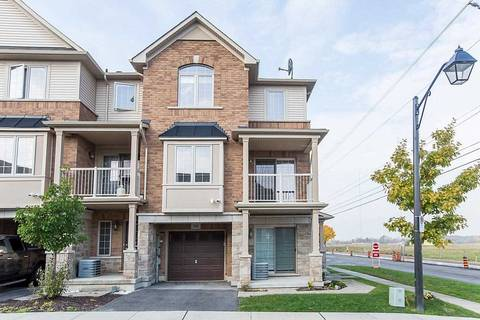 Townhouse for rent at 541 Winston Rd Unit 56 Grimsby Ontario - MLS: X4527227