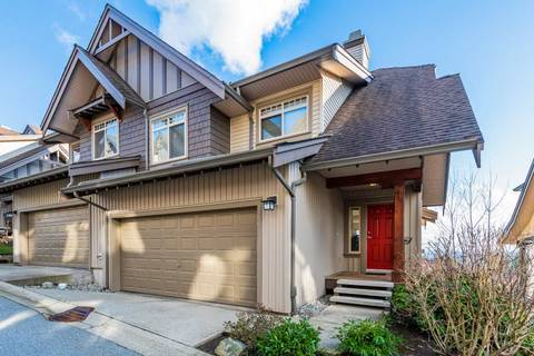 Townhouse for sale at 55 Hawthorn Dr Unit 56 Port Moody British Columbia - MLS: R2434183