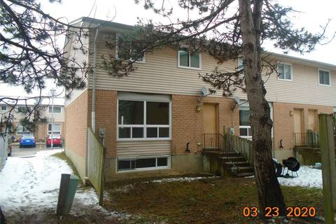 Condo for sale at 550 Second St Unit 56 London Ontario - MLS: X4731674
