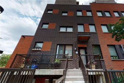 Townhouse for sale at 60 Winston Park Blvd Unit 56 Toronto Ontario - MLS: H4079514
