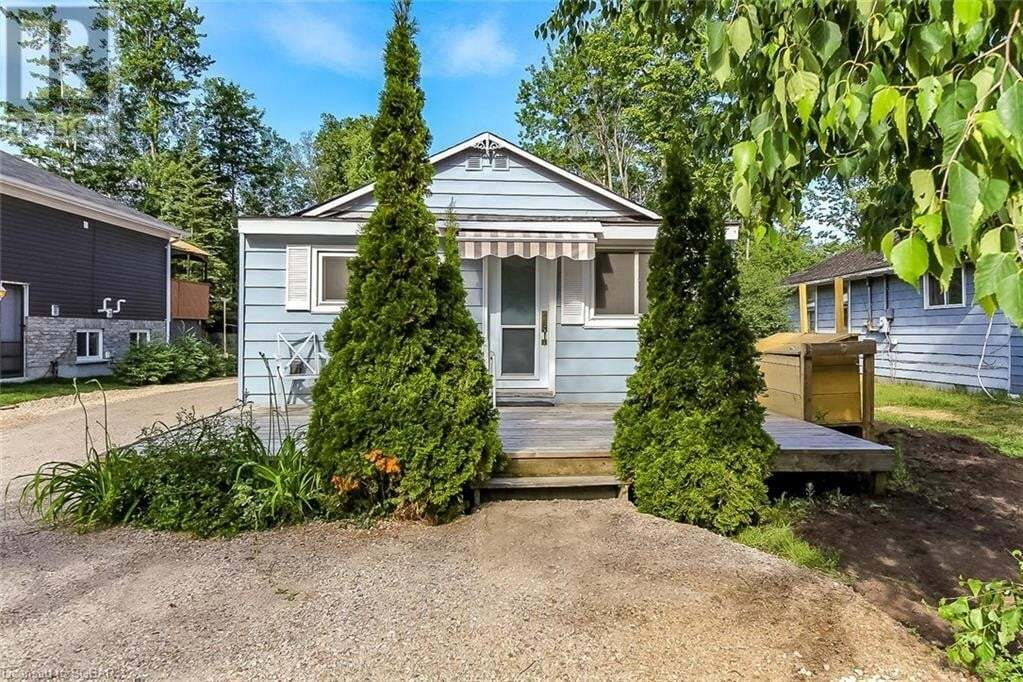 House for sale at 56 60th St S Wasaga Beach Ontario - MLS: 268863