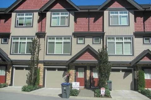Townhouse for sale at 6299 144 St Unit 56 Surrey British Columbia - MLS: R2336653