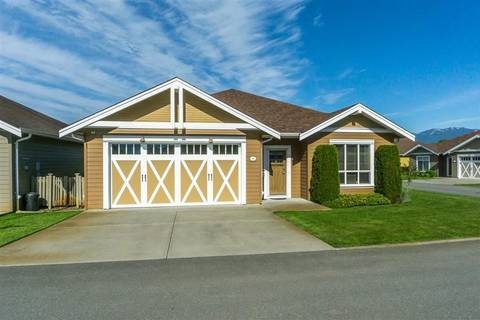 House for sale at 7600 Chilliwack River Rd Unit 56 Chilliwack British Columbia - MLS: R2438086
