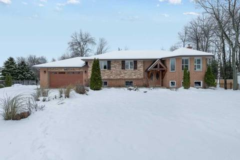 House for sale at 7697 County Rd Unit 56 Essa Ontario - MLS: N4672610