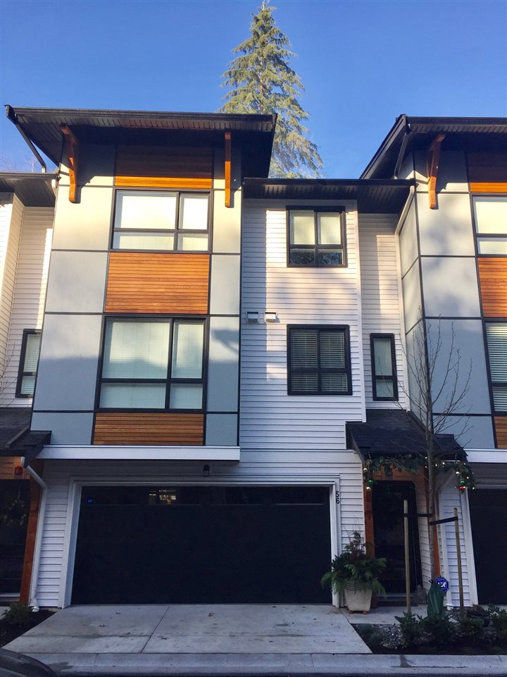 For Sale: 8508 204 Avenue, Langley, BC | 3 Bed, 3 Bath Townhouse for $719,900. See 4 photos!