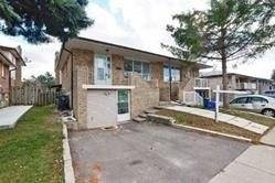 Townhouse for sale at 56 Abell Dr Brampton Ontario - MLS: W4496872
