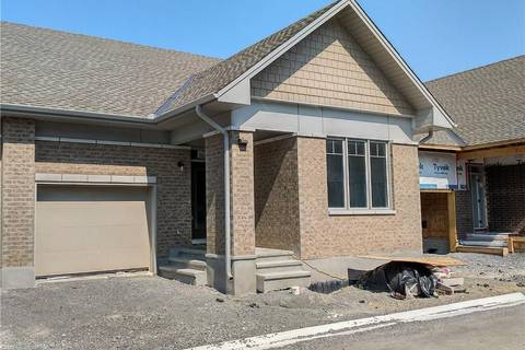 House for sale at 56 Alan Griffin Pt Ottawa Ontario - MLS: 1141435
