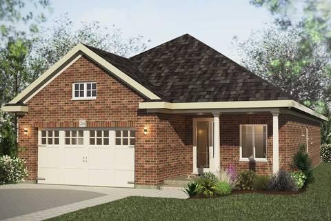 House for sale at 56 Alcorn Dr Kawartha Lakes Ontario - MLS: X4432445