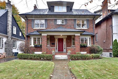 House for sale at 56 Alexandra Blvd Toronto Ontario - MLS: C4621697