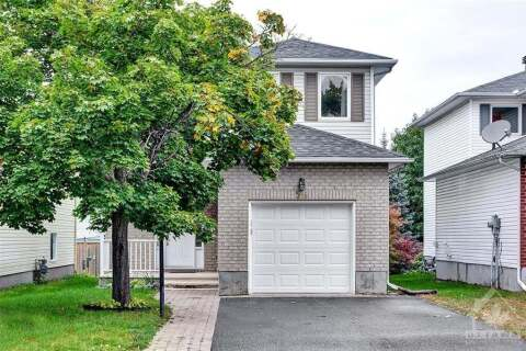 House for sale at 56 Alon St Stittsville Ontario - MLS: 1212020