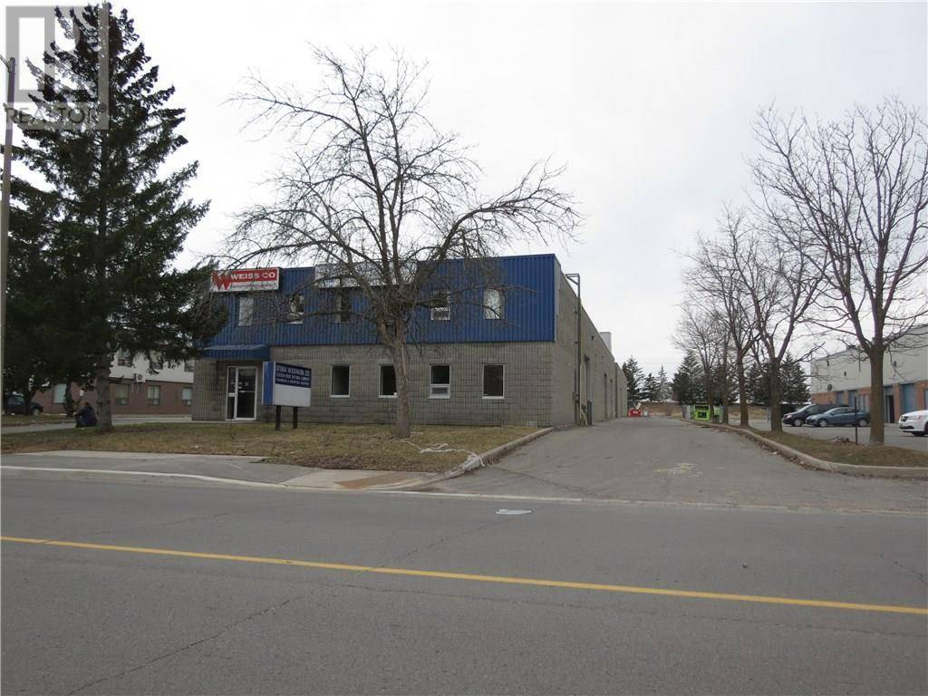 Commercial property for sale at 56 Antares Dr Ottawa Ontario - MLS: 1179648