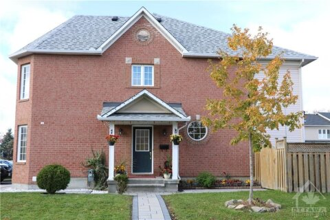 Home for rent at 56 Appledale Dr Ottawa Ontario - MLS: 1216378