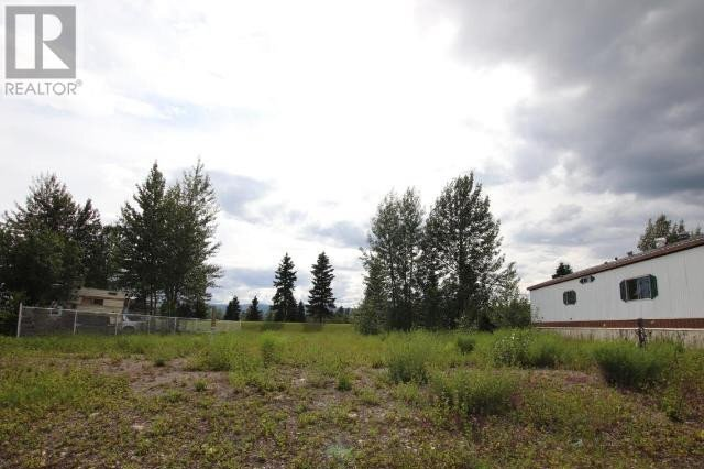 Residential property for sale at 56 Aspen Pl Tumbler Ridge British Columbia - MLS: 184663