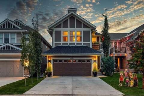 House for sale at 56 Auburn Springs Landng SE Calgary Alberta - MLS: A1033268