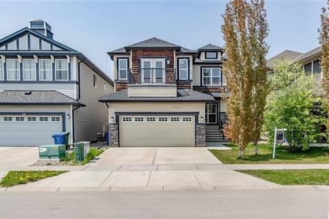 House for sale at 56 Auburn Springs Blvd Southeast Calgary Alberta - MLS: C4243010