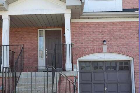 Townhouse for sale at 56 Banbrooke Cres Newmarket Ontario - MLS: N4824121