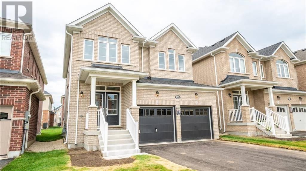 House for sale at 56 Barlow Pl Paris Ontario - MLS: 30735703