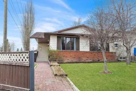 House for sale at 56 Beacham Rd NW Calgary Alberta - MLS: C4295746