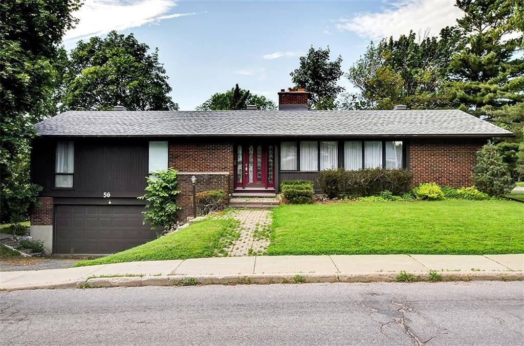 House for rent at 56 Beaver Rdge Ottawa Ontario - MLS: 1163509