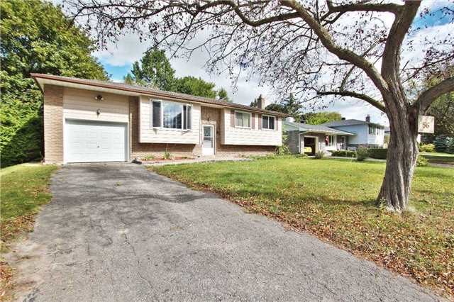 For Sale: 56 Belcourt Avenue, Barrie, ON   3 Bed, 2 Bath House for $448,000. See 12 photos!