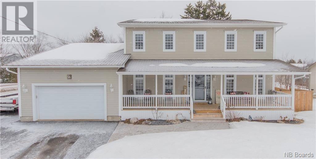 House for sale at 56 Bellflower St New Maryland New Brunswick - MLS: NB041924