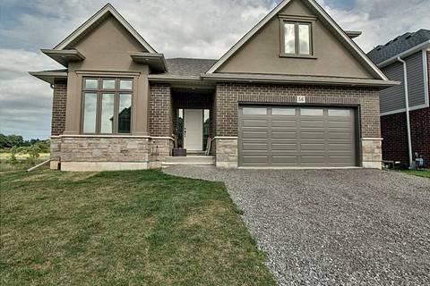 House for sale at 56 Bergenstein Cres Pelham Ontario - MLS: X4548790