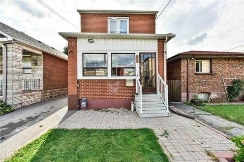 House for sale at 56 Bicknell Ave Toronto Ontario - MLS: W4426710