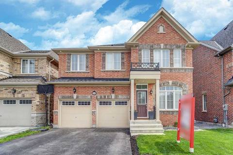 House for sale at 56 Bignell Cres Ajax Ontario - MLS: E4454097