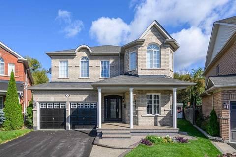 House for sale at 56 Bonistel Cres Brampton Ontario - MLS: W4694749
