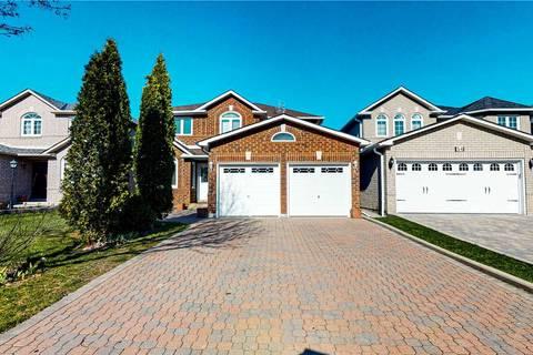 House for sale at 56 Bonnydon Cres Toronto Ontario - MLS: E4749148