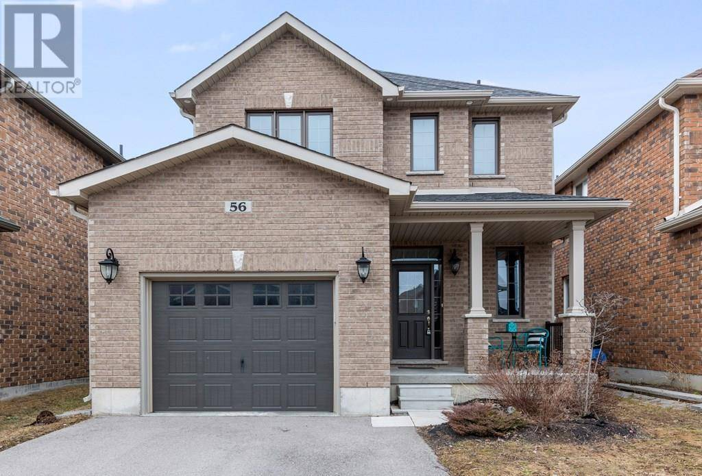 House for sale at 56 Booth Ln Barrie Ontario - MLS: 30798910