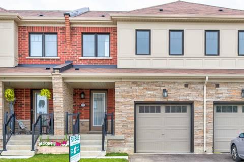 Townhouse for sale at 56 Bradshaw Dr Hamilton Ontario - MLS: X4516658