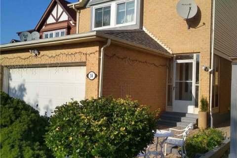 House for sale at 56 Bridekirk Pl Brampton Ontario - MLS: W4923774