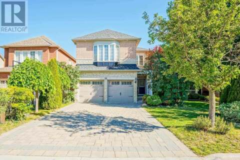 House for sale at 56 Bridlefield Ln Markham Ontario - MLS: N4912278