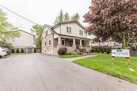 Commercial property for sale at 56 Bronte St Milton Ontario - MLS: W4570933