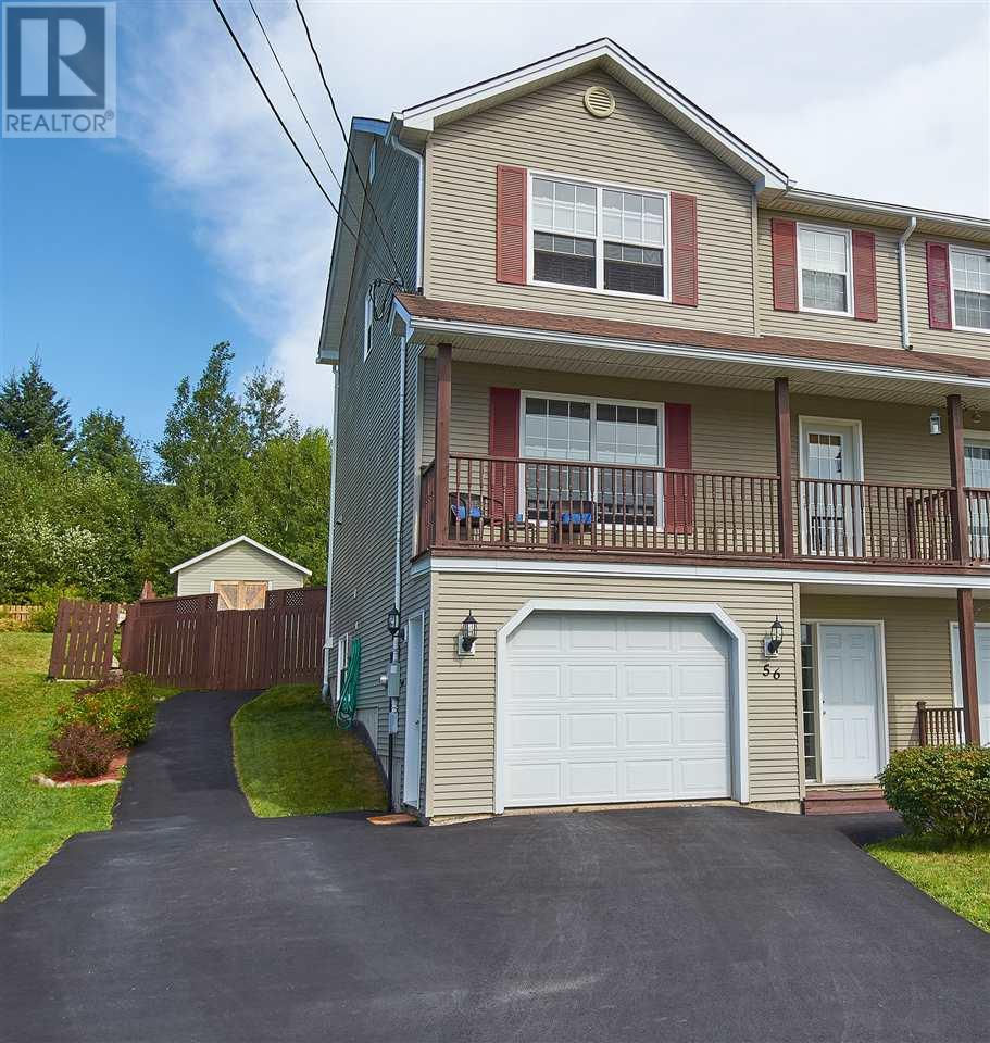 Removed: 56 Brookview Drive, Cole Harbour, NS - Removed on 2018-12-06 04:21:15