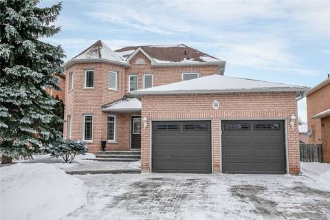 House for sale at 56 Brown St Barrie Ontario - MLS: S4691719