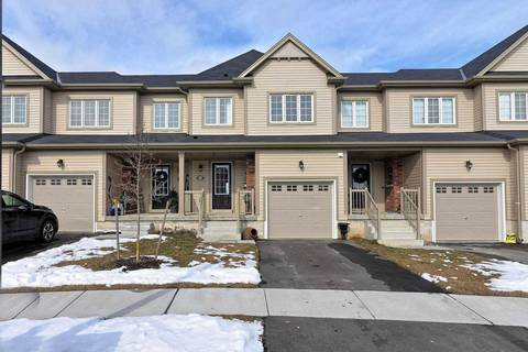 Townhouse for sale at 56 Butcher Cres Brantford Ontario - MLS: X4694830