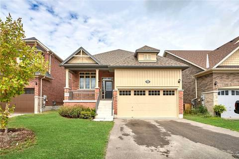 House for sale at 56 Cameron St Springwater Ontario - MLS: S4541340