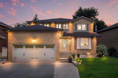 House for sale at 56 Carrington Dr Richmond Hill Ontario - MLS: N4817381