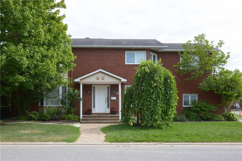 House for sale at 56 Castlethorpe Cres Ottawa Ontario - MLS: 1166905