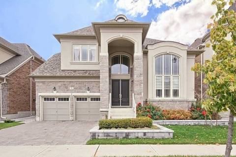 House for sale at 56 Chesney Cres Vaughan Ontario - MLS: N4625107