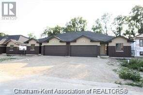 House for sale at 56 Churchill Park Rd Southwest Chatham Ontario - MLS: 20006346