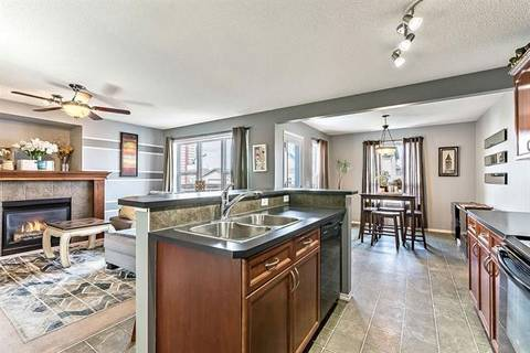 House for sale at 56 Cimarron Grove Cs Okotoks Alberta - MLS: C4243470