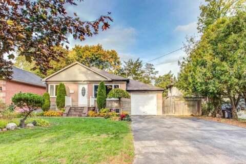 House for sale at 56 Colonel Danforth Tr Toronto Ontario - MLS: E4962079